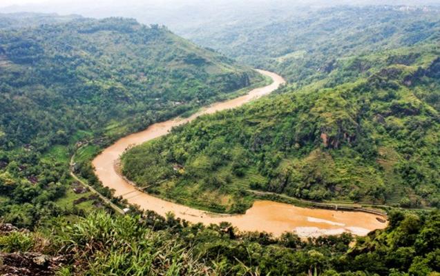 Menjelajahi Indahnya 5 Destinasi Wisata Alam Di Gunungkidul
